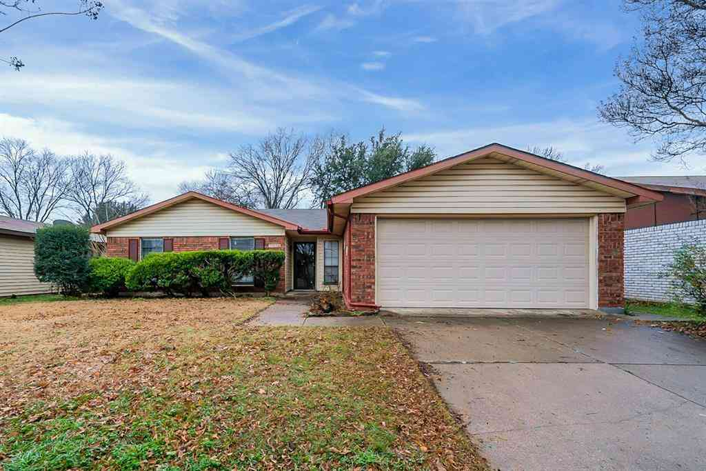 7624 Four Winds Drive, Fort Worth, TX, 76133,