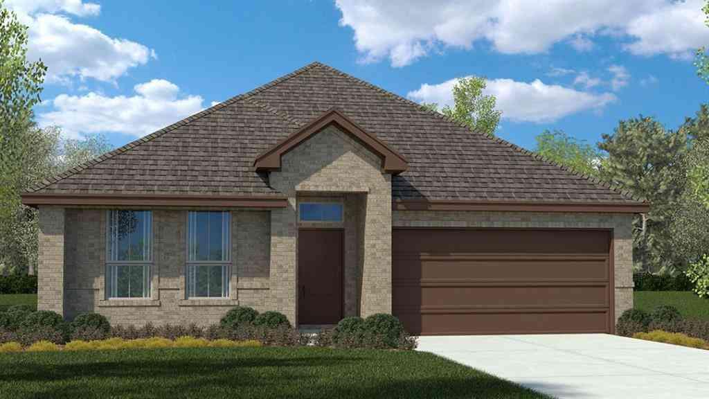 1256 KERRVILLE Lane, Weatherford, TX, 76078,