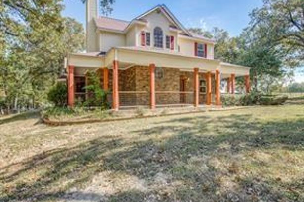6335 County Road 4095
