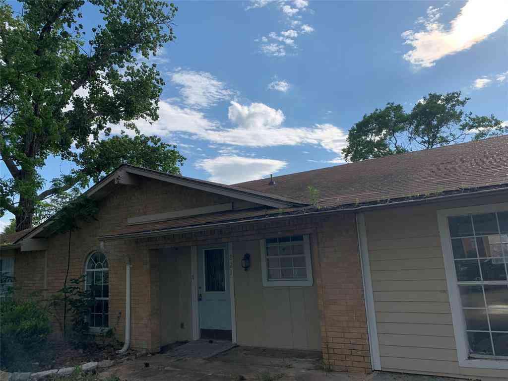 221 W Park Street, Little Elm, TX, 75068,