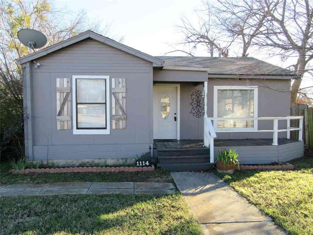1114 E Mckinney Street, Denton, TX, 76209,