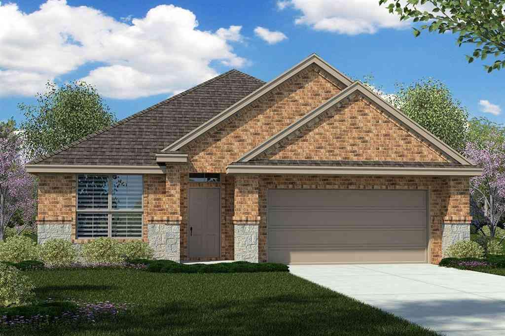 1252 KERRVILLE Lane, Weatherford, TX, 76078,
