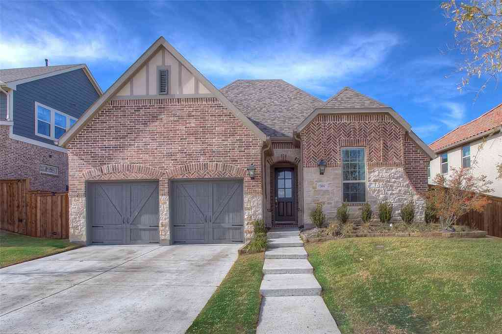 2004 Bending Oak Street, Fort Worth, TX, 76008,