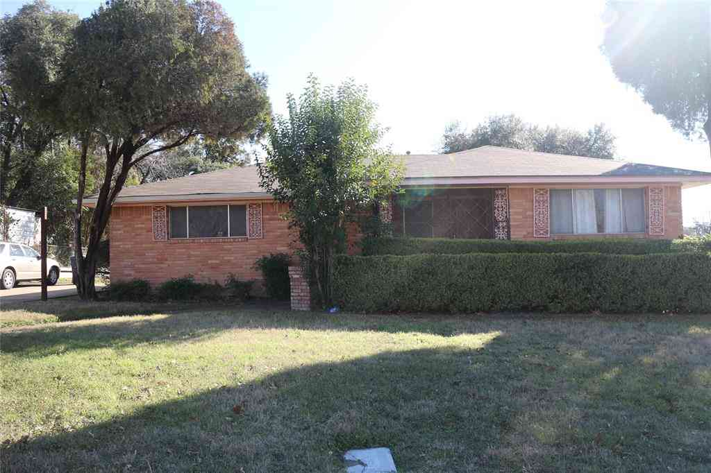 406 Penguin Drive, Dallas, TX, 75241,