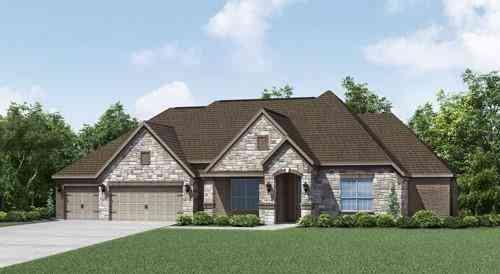 165 Spanish Oak Drive, Krugerville, TX, 76227,