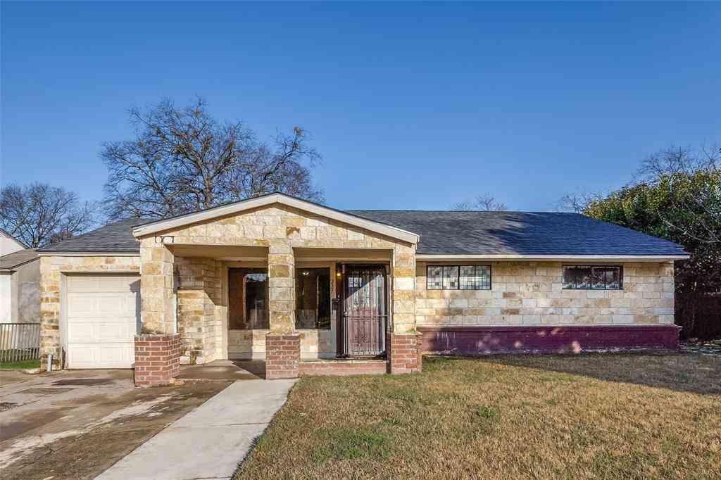 227 Halsey Street, Dallas, TX, 75224,
