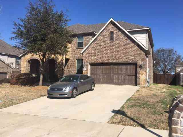 6719 Old Settlers Way, Dallas, TX, 75236,