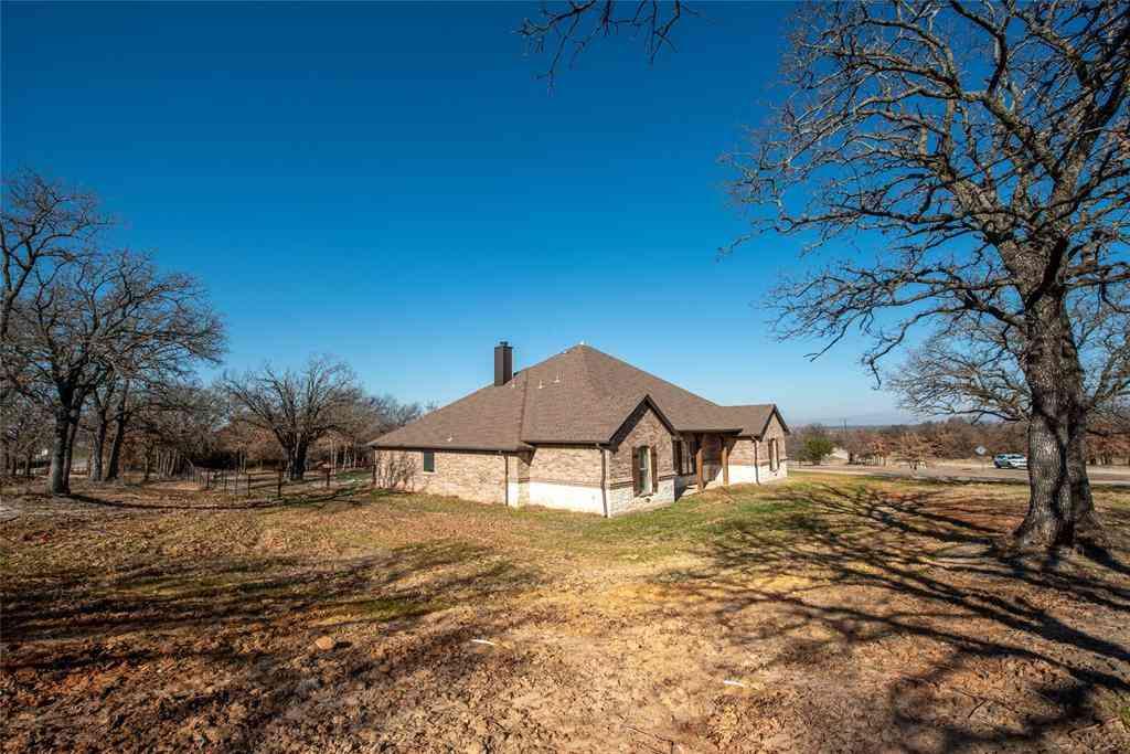 103 Bishop Drive, Weatherford, TX, 76088,