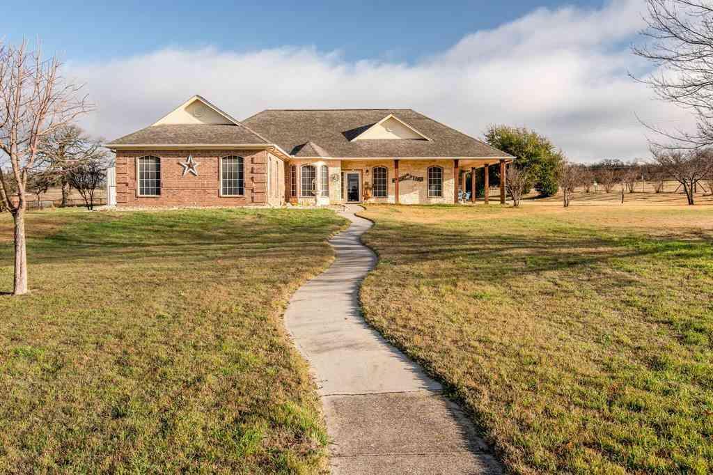 1608 Wild Horse Road, Decatur, TX, 76234,