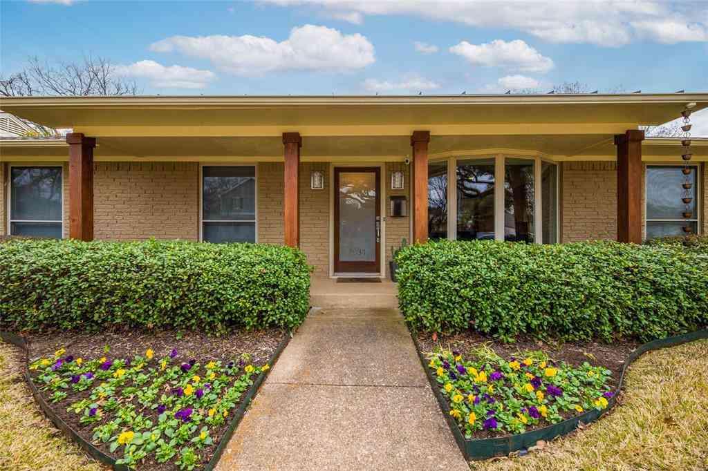 7034 Chantilly Lane, Dallas, TX, 75214,