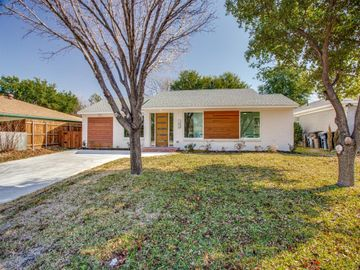 4159 Carolyn Road, Fort Worth, TX, 76109,