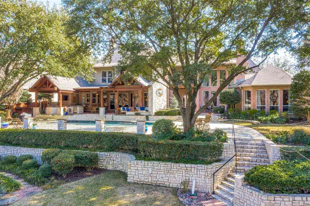 3509 Twin Lakes Way, Plano, TX, 75093,
