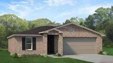 2716 William Street, Mabank, TX, 75147,