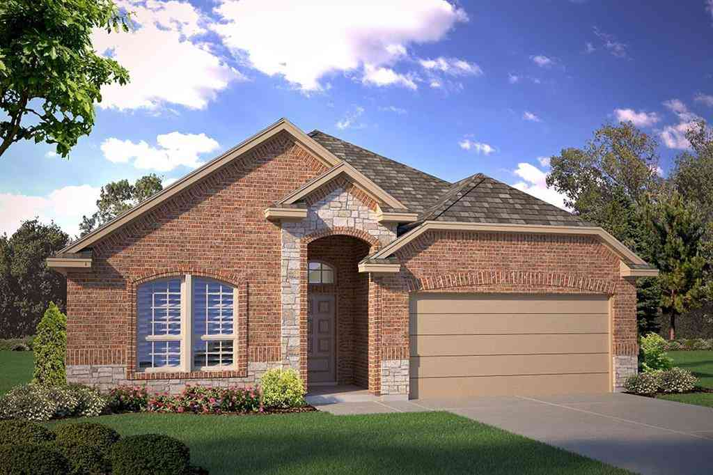 1208 KERRVILLE Lane, Weatherford, TX, 76078,