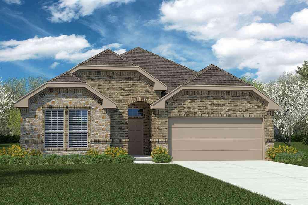 1232 KERRVILLE Lane, Weatherford, TX, 76078,