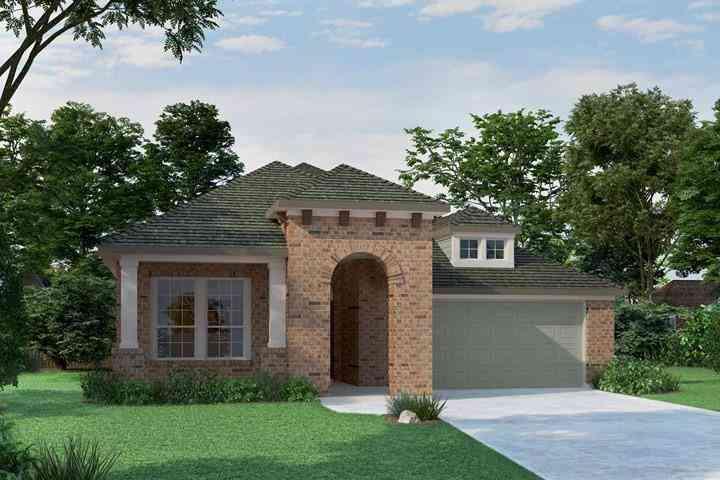 1804 Friedrich Street, Mansfield, TX, 76063,