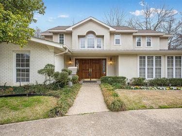 3801 Trailwood Lane, Fort Worth, TX, 76109,
