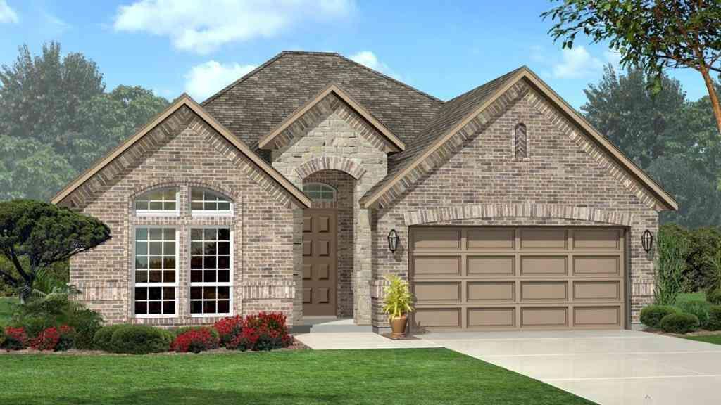 14864 GLADSTONE Drive, Aledo, TX, 76008,