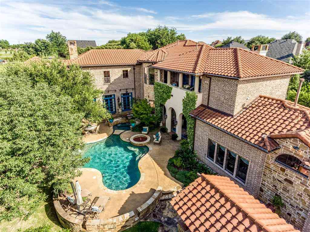 1712 Bison Meadow Lane, Heath, TX, 75032,