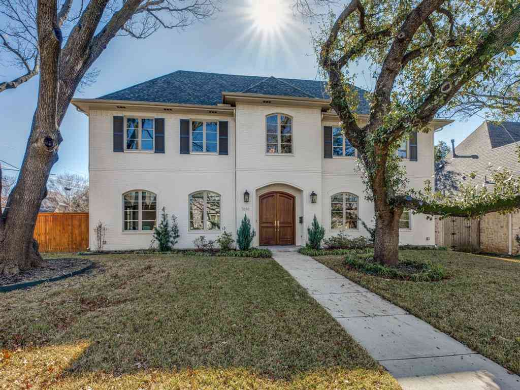3646 Regent Drive, Dallas, TX, 75229,