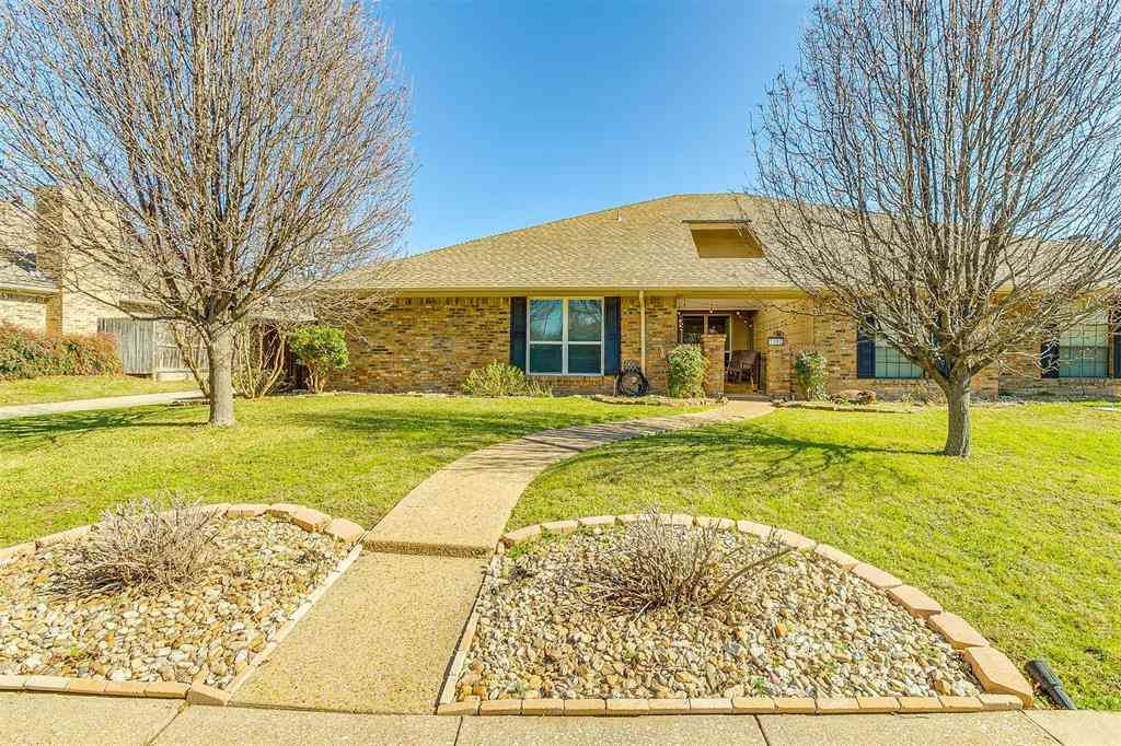 1302 Nest Place, Plano, TX, 75093,
