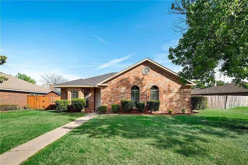 2708 Austin Drive, Mesquite, TX, 75181,
