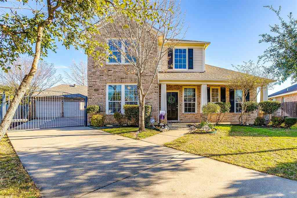 4400 Tacoma Terrace, Fort Worth, TX, 76123,