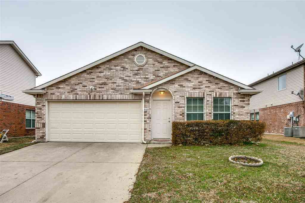 8601 Muir Drive, Fort Worth, TX, 76244,