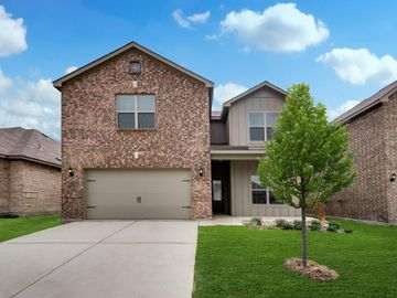 424 Lowery Oaks Trail, Fort Worth, TX, 76120,