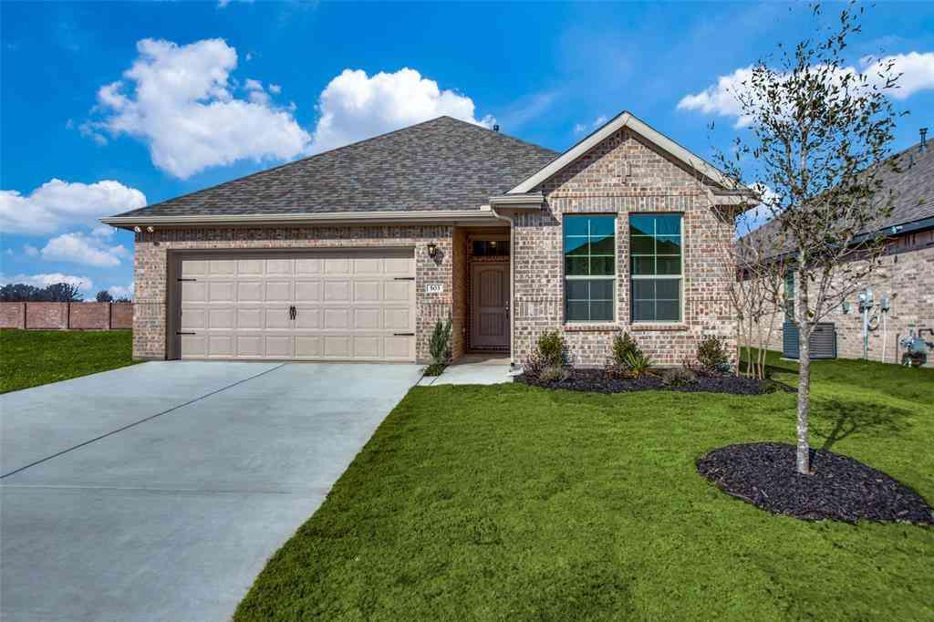 503 Hazeltine Road, Red Oak, TX, 75154,