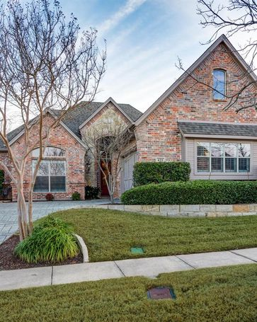 421 Waterford Lane Colleyville, TX, 76034