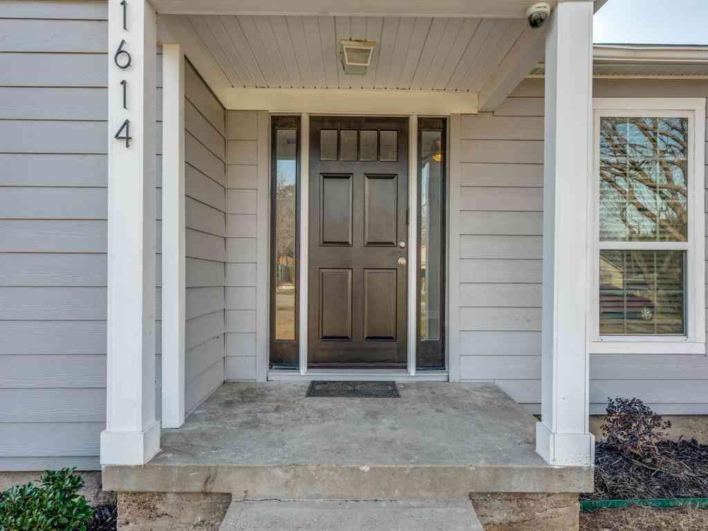 1614 Wilbur Street, Dallas, TX, 75224,
