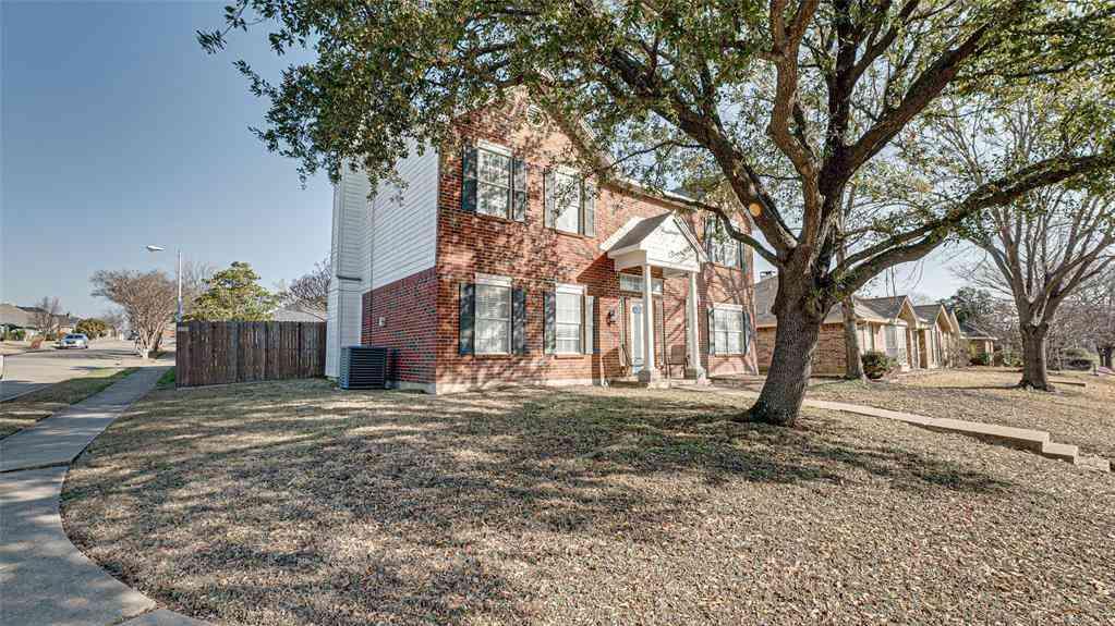 1609 Wesley, Mesquite, TX, 75149,