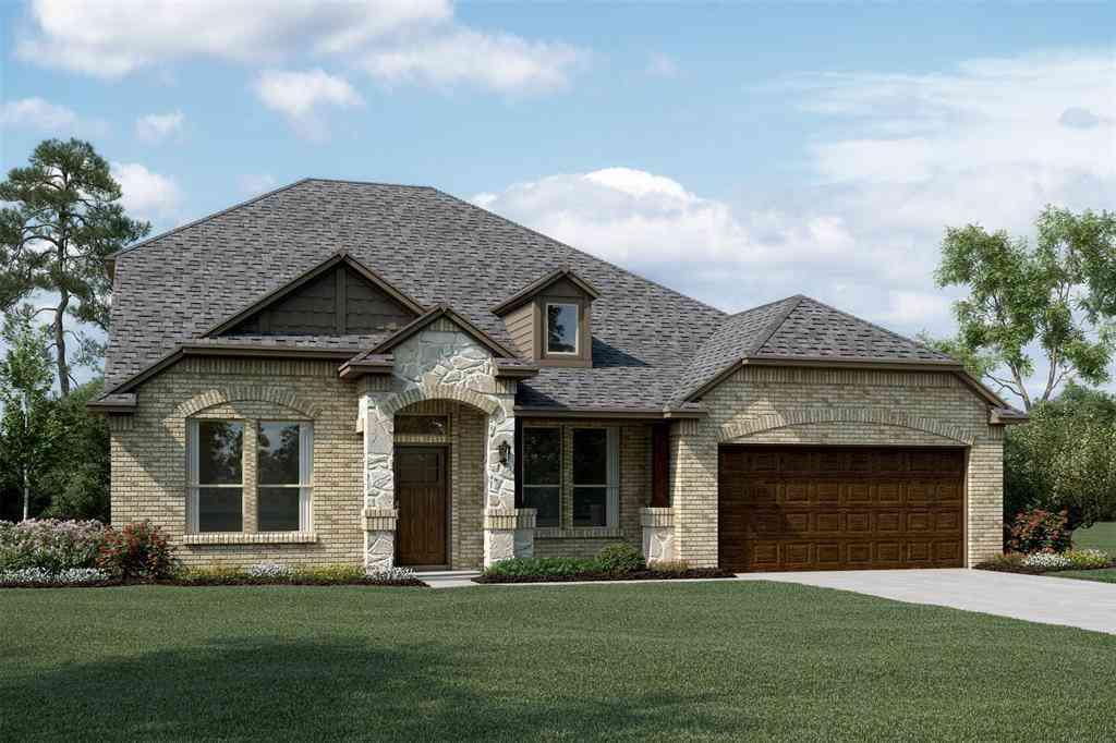 4208 Alyssum Lane, Northlake, TX, 76226,