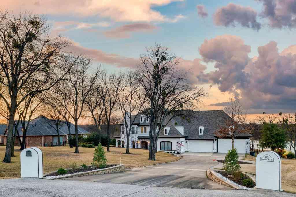 3951 Spinnaker Run Point, Little Elm, TX, 75068,