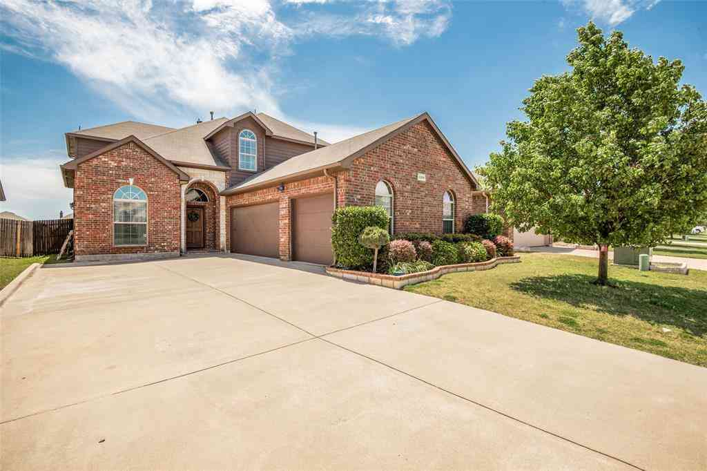 2268 Laurel Forest Drive, Fort Worth, TX, 76177,