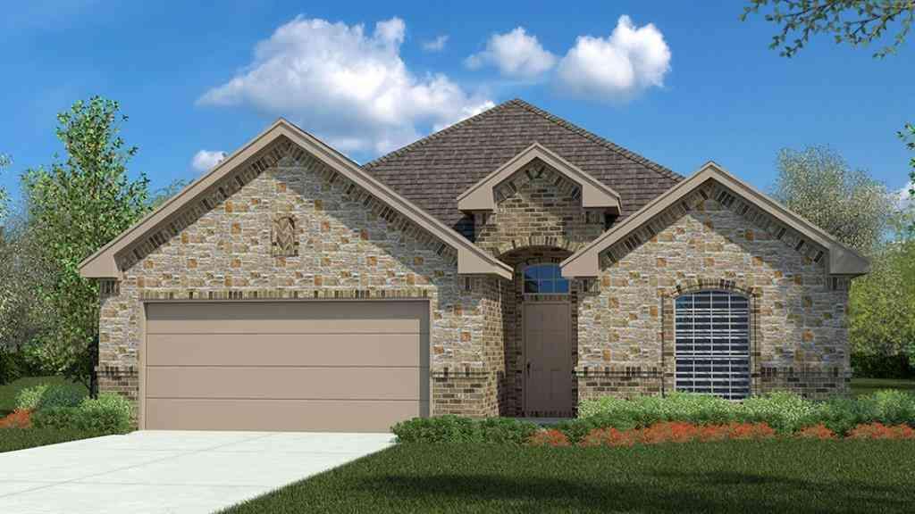 1237 BOSQUE Lane, Weatherford, TX, 76078,