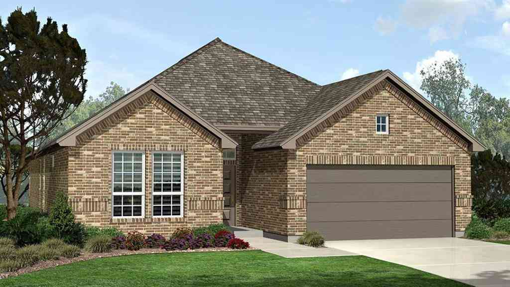 1249 BOSQUE Lane, Weatherford, TX, 76078,