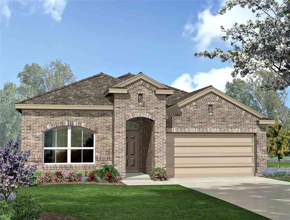 1253 BOSQUE Lane, Weatherford, TX, 76078,