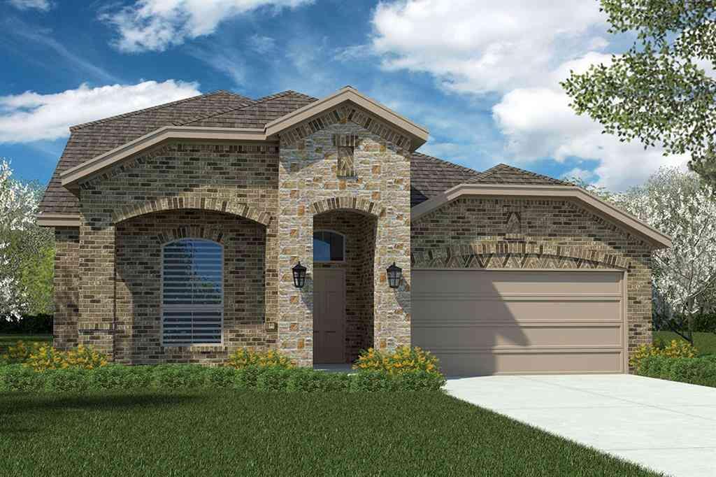 1221 BOSQUE Lane, Weatherford, TX, 76078,