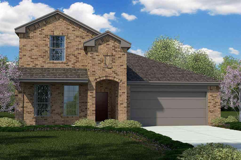 1201 BOSQUE Lane, Weatherford, TX, 76078,