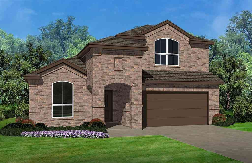 1236 KERRVILLE Lane, Weatherford, TX, 76078,