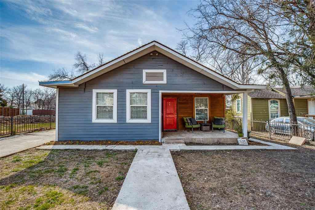 615 Parkview Avenue, Dallas, TX, 75223,