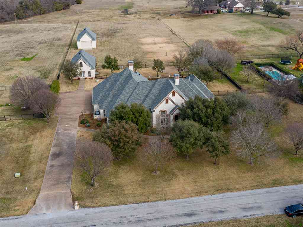 122 Waggoner Court, Fort Worth, TX, 76108,