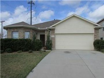1104 Redcloud Drive, Fort Worth, TX, 76120,