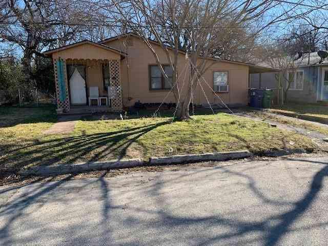 1104 14th Street, Bridgeport, TX, 76426,