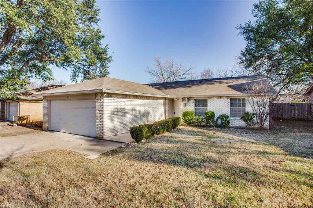 3912 Anewby Way, Fort Worth, TX, 76133,