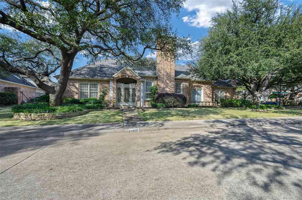 13850 Creekside Place, Dallas, TX, 75240,