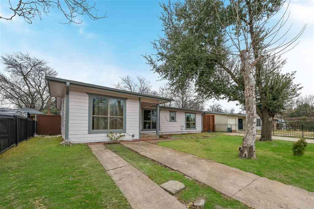 706 Jardin Drive, Mesquite, TX, 75149,