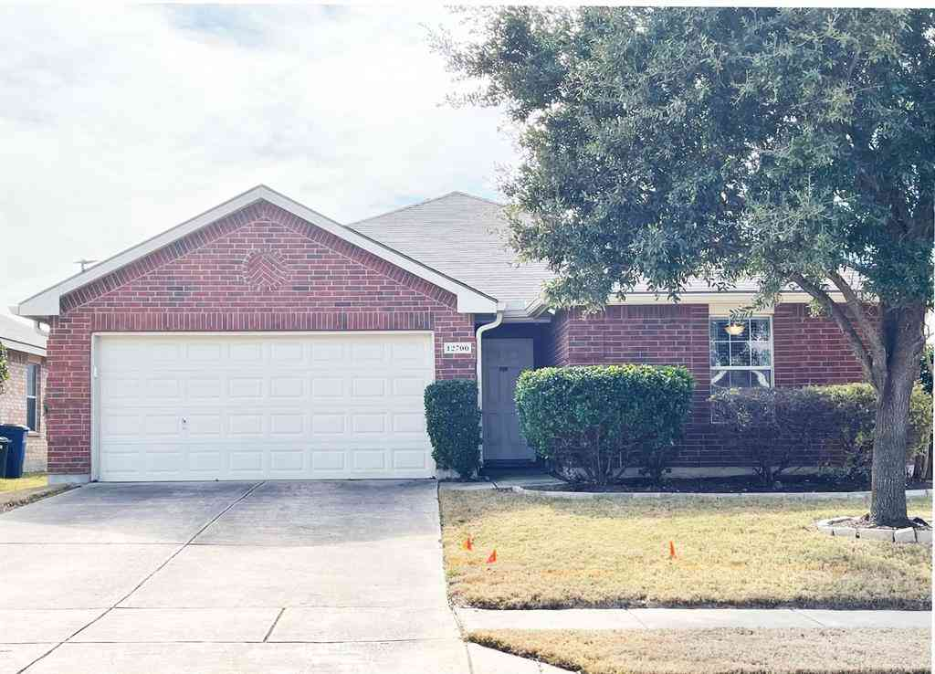 12700 Skeeter Drive, Frisco, TX, 75036,